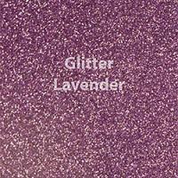 Siser EasyWeed - Glitter Lavender