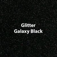 Siser EasyWeed - Glitter Galaxy Black