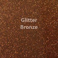 Siser EasyWeed - Glitter Bronze