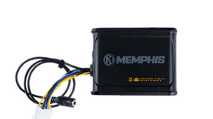 Memphis MXA100.2S