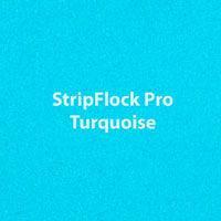 Siser EasyWeed - StripFlock Pro - Turquoise
