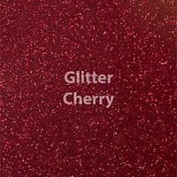 Siser EasyWeed - Glitter Cherry