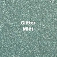 Siser EasyWeed - Glitter Mint