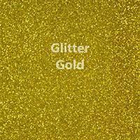 Siser EasyWeed - Glitter Gold