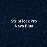 Siser EasyWeed - StripFlock Pro - Navy Blue