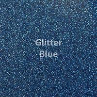 Siser EasyWeed - Glitter Blue