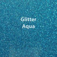 Siser EasyWeed - Glitter Aqua