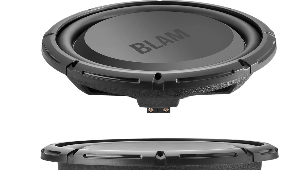 BLAM RS12