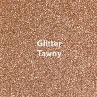 Siser EasyWeed - Glitter Tawny
