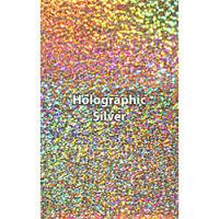Siser EasyWeed - Holographic Silver