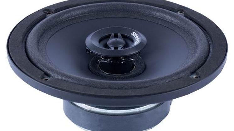 "Memphis Audio SRX62 6-1/2"" 2-way car speakers"