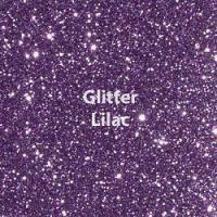 Siser EasyWeed - Glitter Lilac