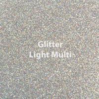 Siser EasyWeed - Glitter Light Multi