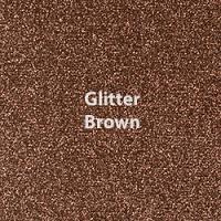 Siser EasyWeed - Glitter Brown