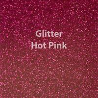 Siser EasyWeed - Glitter Hot Pink