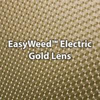 Siser EasyWeed - Electric Gold Lens