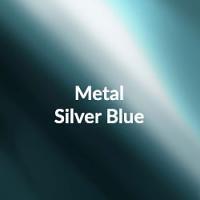 Siser EasyWeed - Metal Silver Blue