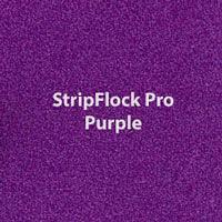Siser EasyWeed - StripFlock Pro - Purple