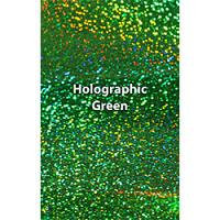 Siser EasyWeed - Holographic Green