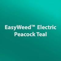 Siser EasyWeed - Electric Peacock Teal