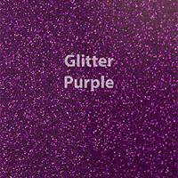 Siser EasyWeed - Glitter Purple