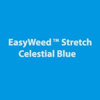 Siser EasyWeed - Stretch Celestial Blue