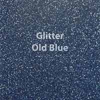 Siser EasyWeed - Glitter Old Blue
