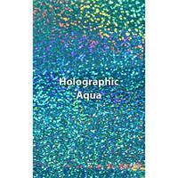 Siser EasyWeed - Holographic Aqua