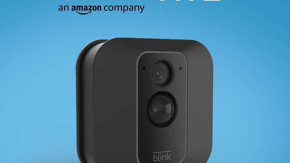 Blink XT2 Outdoor/Indoor Smart Security Camera Add-on