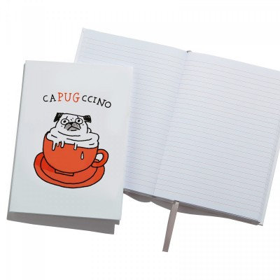 Cappuccino Notebook