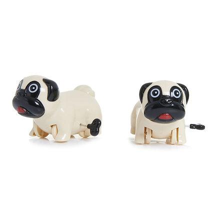 Racing Pugs - Novelty Gift