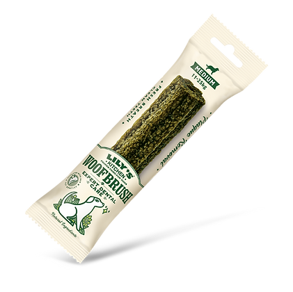 Woofbrush Dental Chew (singles) Lily's Kitchen