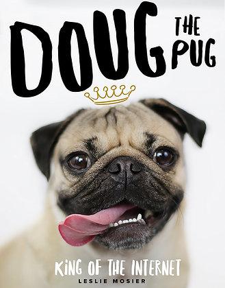 Doug The Pug Book
