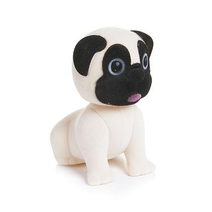 Nodding Pug 'Gizmo' Novelty Car Joy