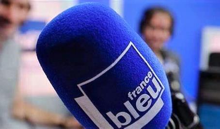 Interview sur la radio France Bleu Normandie