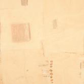 "His Yoke Is Easy Mixed media on wood panel 14"" x 18"" 2004"