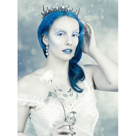 Fabulous model Mina VonVixen _minavonvix