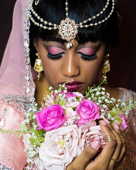 bouquet- myself.__#model #mo.jpg