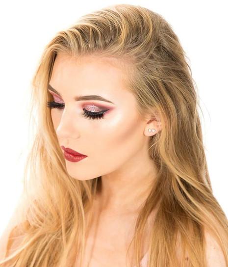 Miss Prom Staffordshire 2018 Finalist- F
