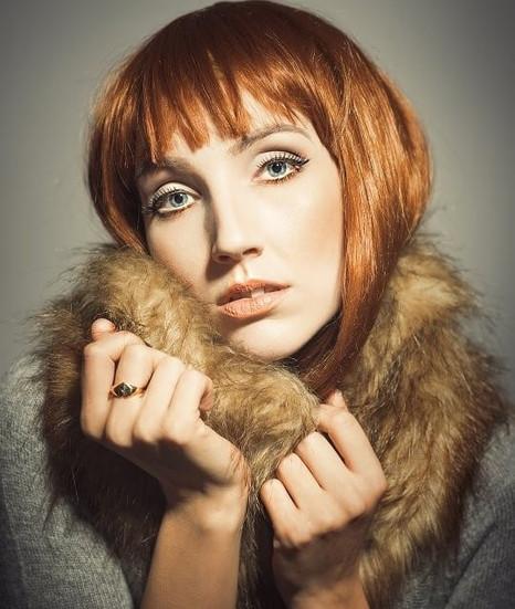 Model- Annah _Image- Amanda Elwell Photo