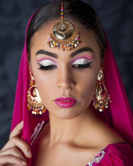 Model- Nadine Smith _n_s_2mith _Photogra