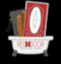 Transparent Red Door Logo.png