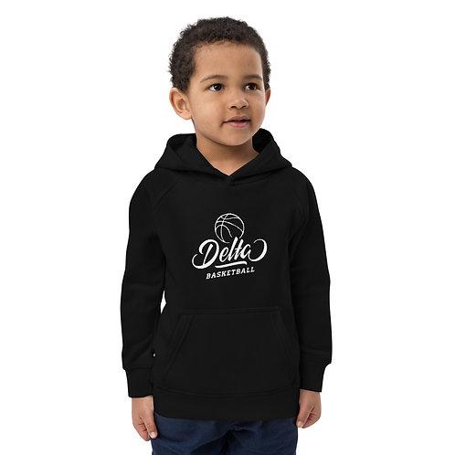 Laste hoodie
