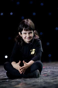 Александра Севальникова, Детский музыкальный театр Олимп