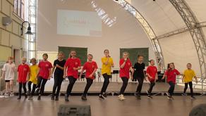 Московская Международная Летняя школа в Гнесинке