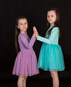 Елизавета Головатчик, Детский музыкальный театр Олимп