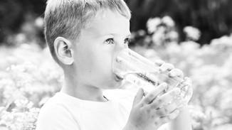 ดื่มน้ำ บำรุงผิว