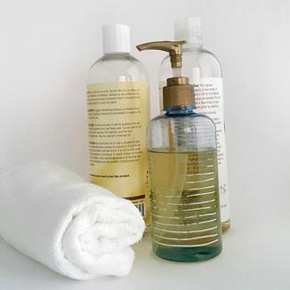 ep.1 Oil Cleansing Method การผสมน้ำมันล้างหน้าใช้เอง