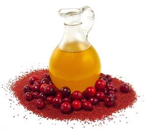ภาพจาก http://www.fruitessentials.com/cranberryseedoil/cranberry_seed_oil.html