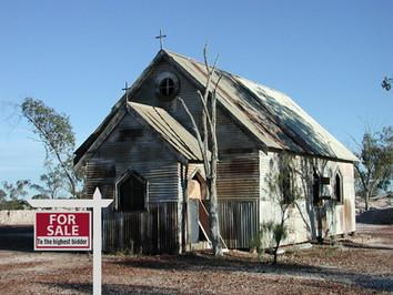 Broad church? Narrow minds